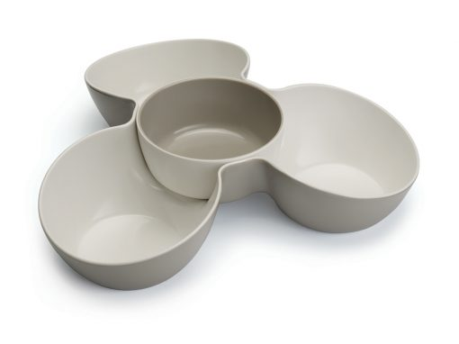 Triple Dish™