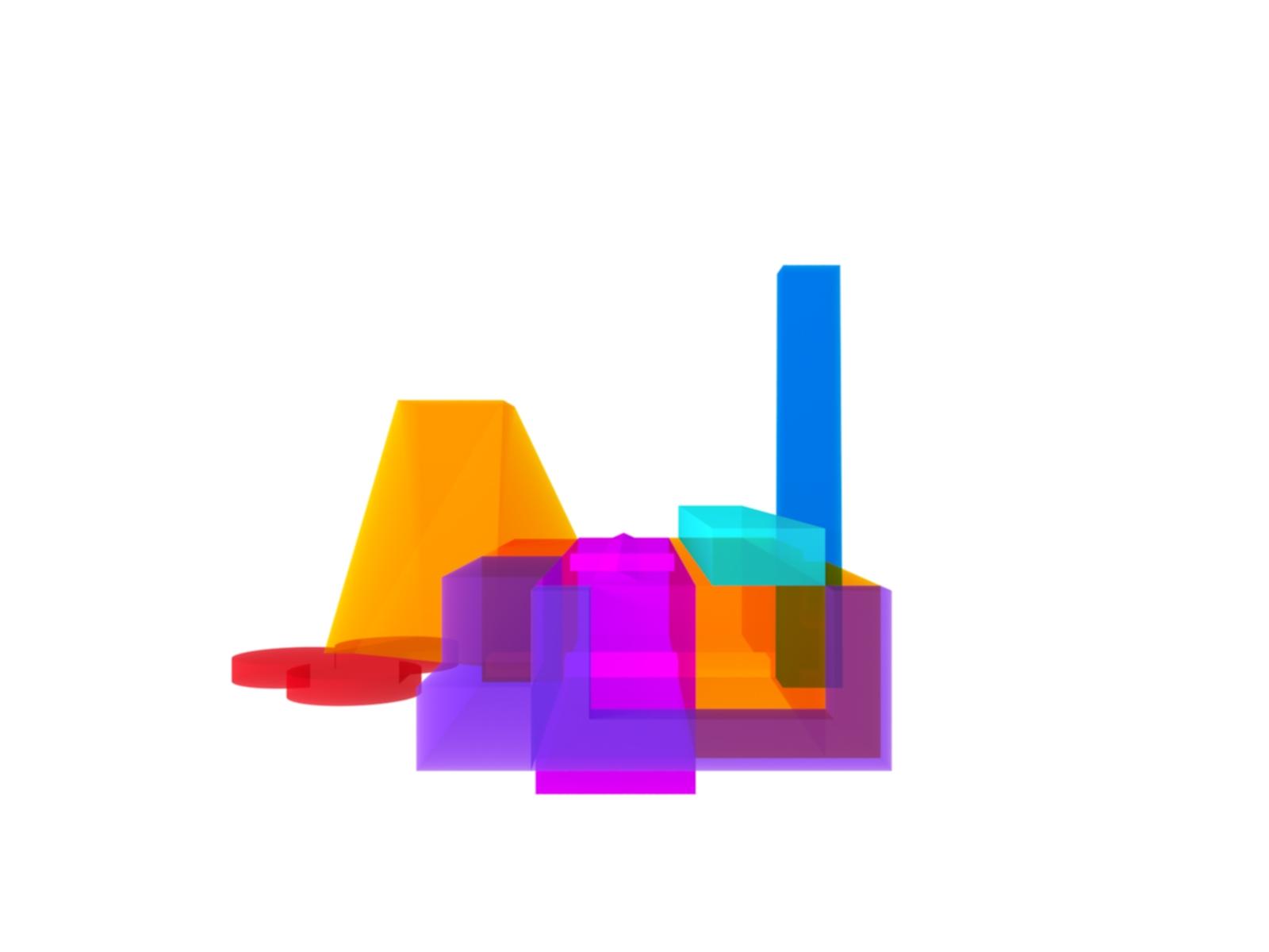 Tate Modern Elevation East