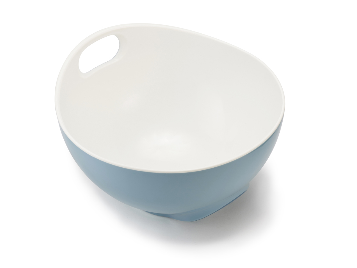 Tilt Mixing Bowl Blue