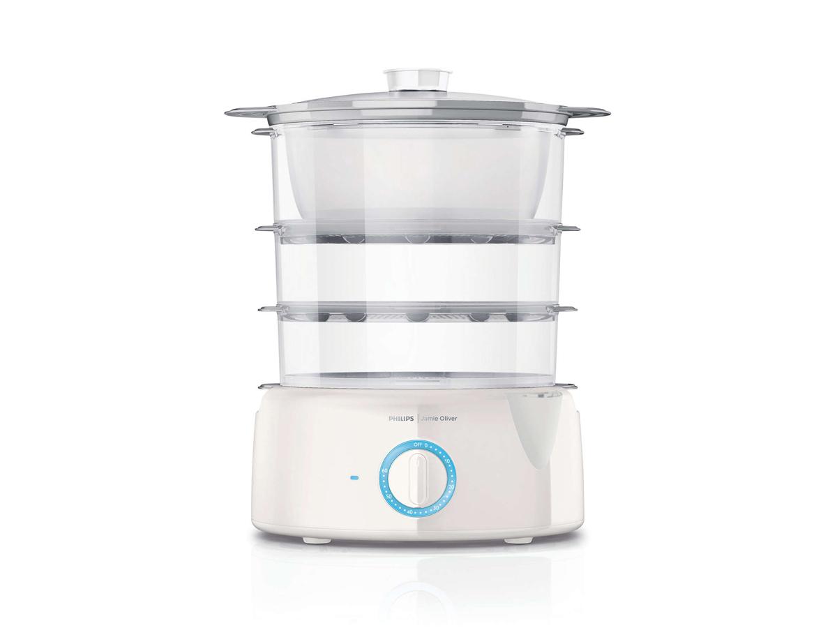 Philips Jamie Oliver Appliances Steamer