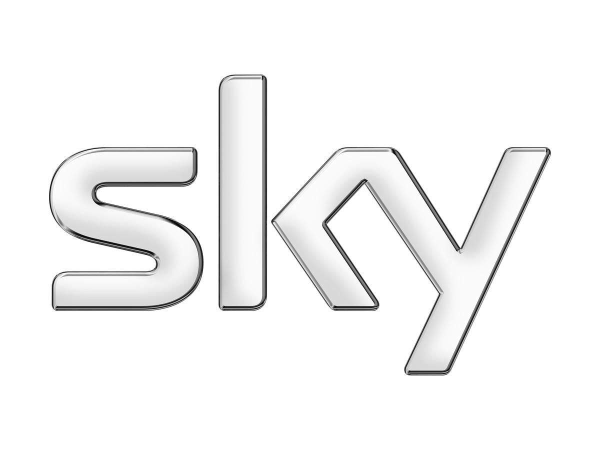 Sky Logo Raw