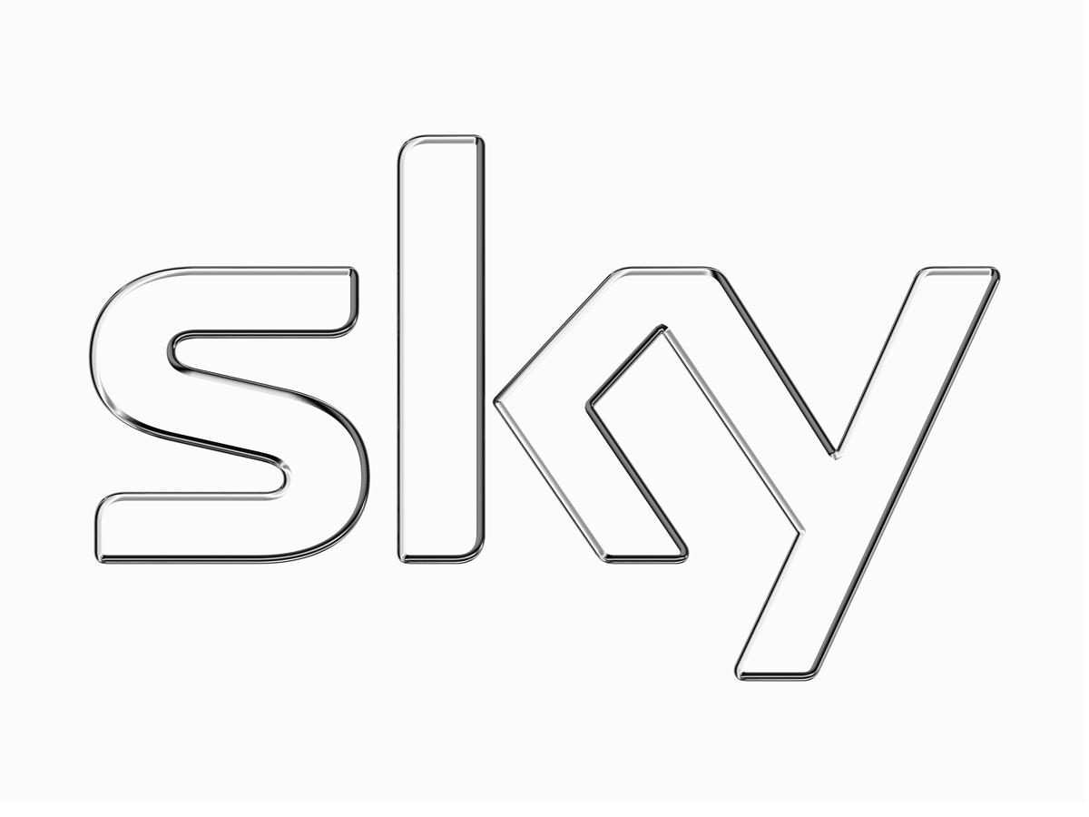 Sky Logo Clear