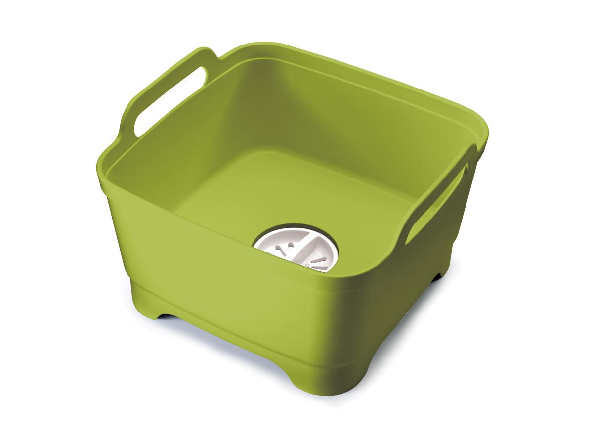 Wash&Drain Green