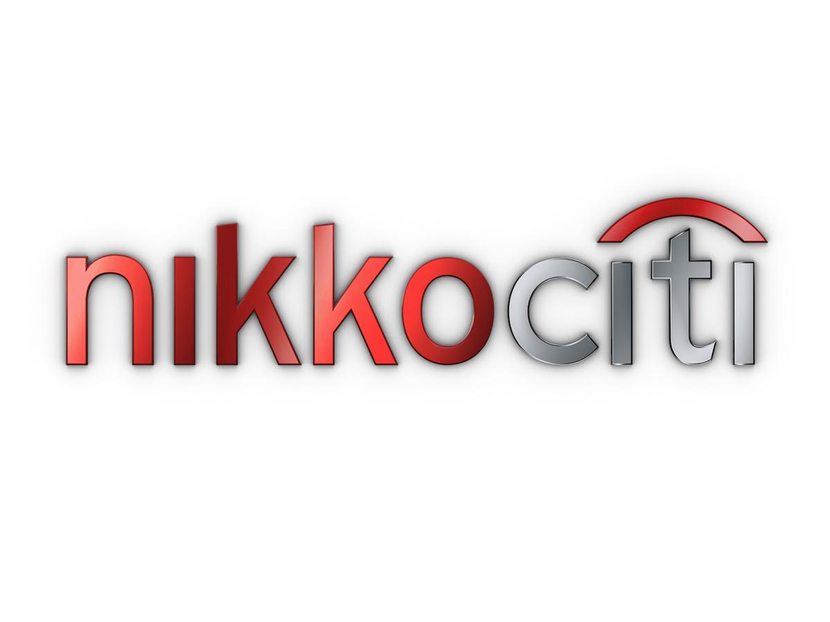 Nikko Citi Logo Flat