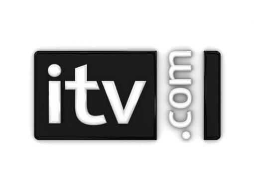 ITV Online Logo