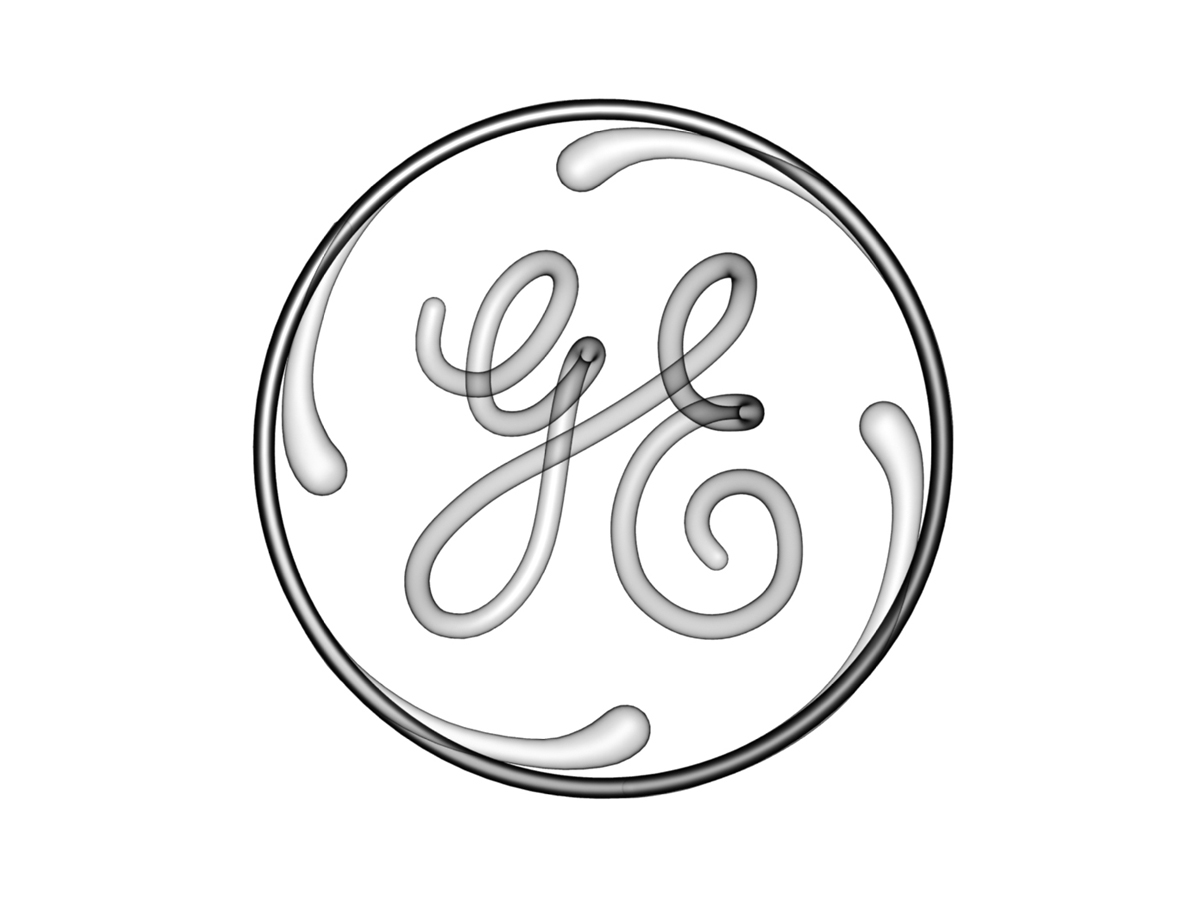 General Electric Logo Concept by Morph + Venture Three