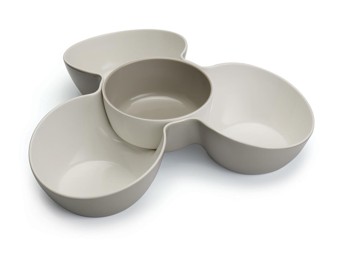 Triple Dish Stone