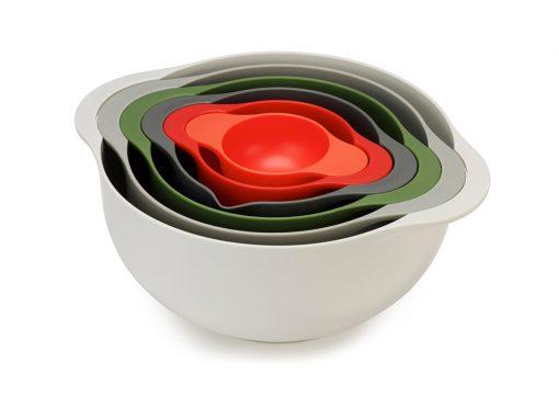 Duo™ 6 Piece Bowl Set