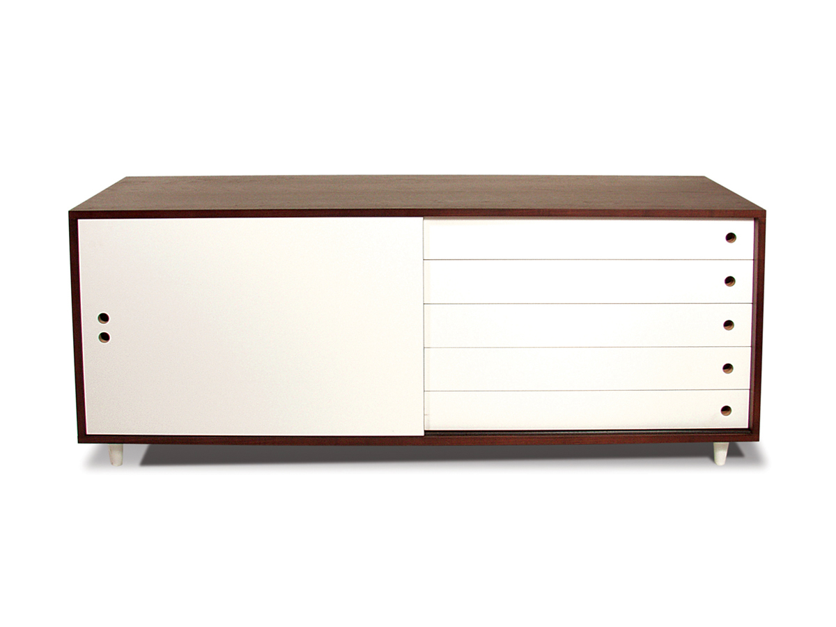 Domino Sideboard Front View