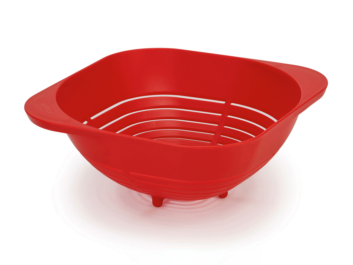 Duo™ Easy Pour Colander by Morph for Joseph Joseph