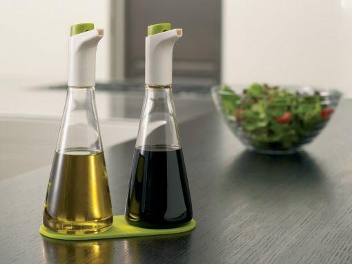 Flo™ Oil & Vinegar Set