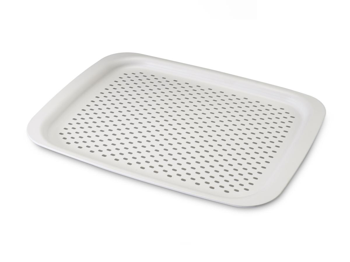 Grip Tray Mk2 White