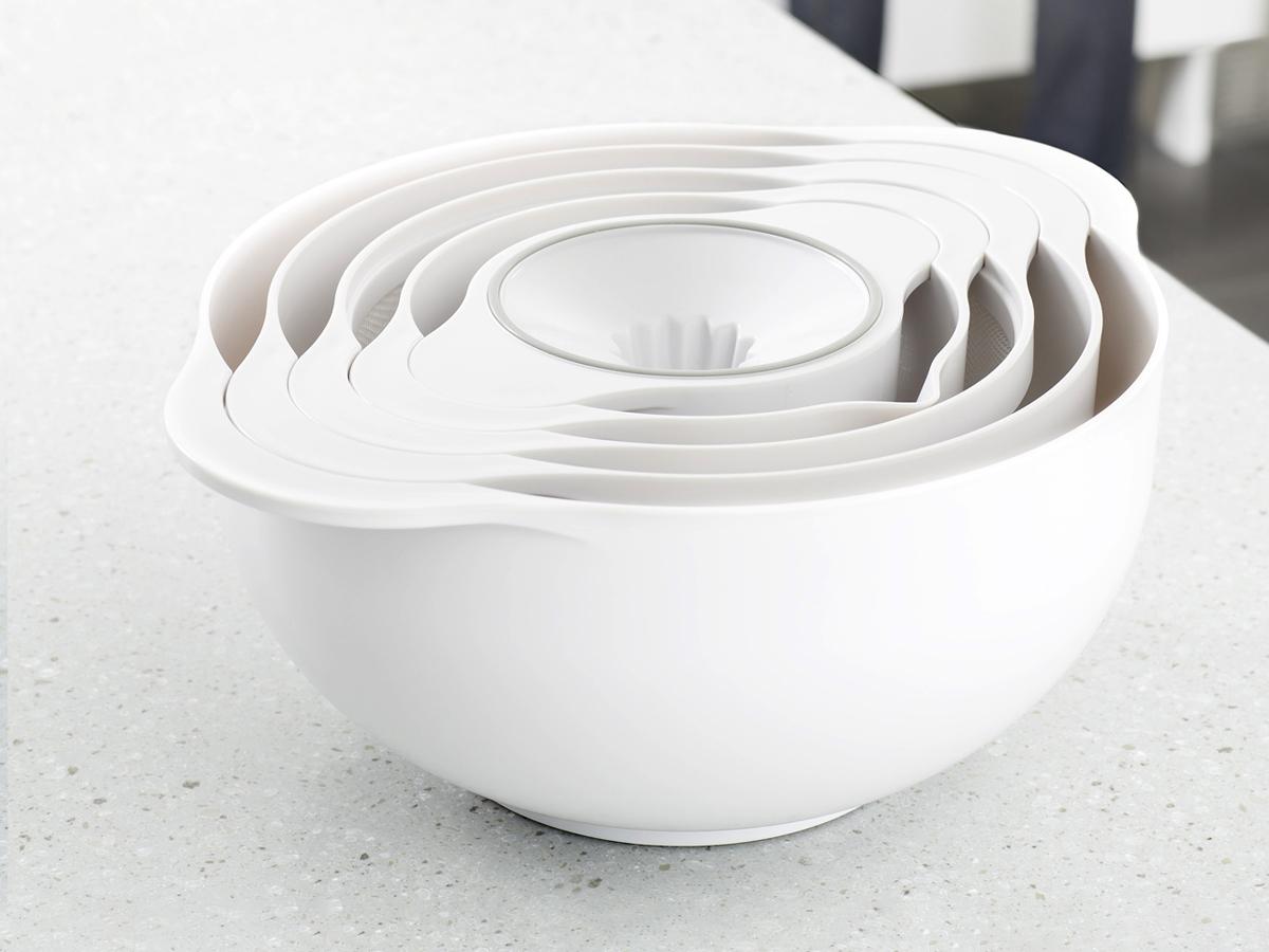 Nest 5 White