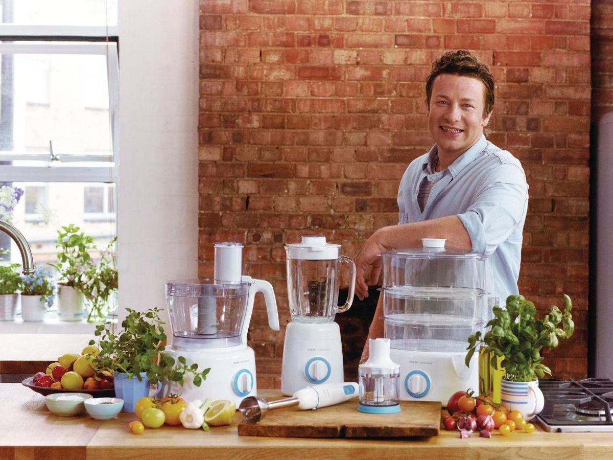 Philips Jamie Oliver Appliances 02