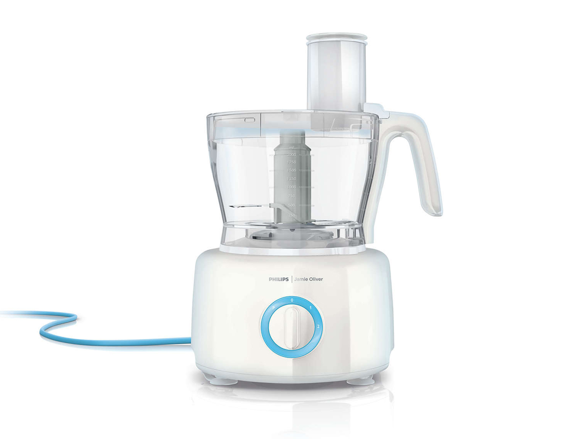 Philips Jamie Oliver Appliances Food Processor