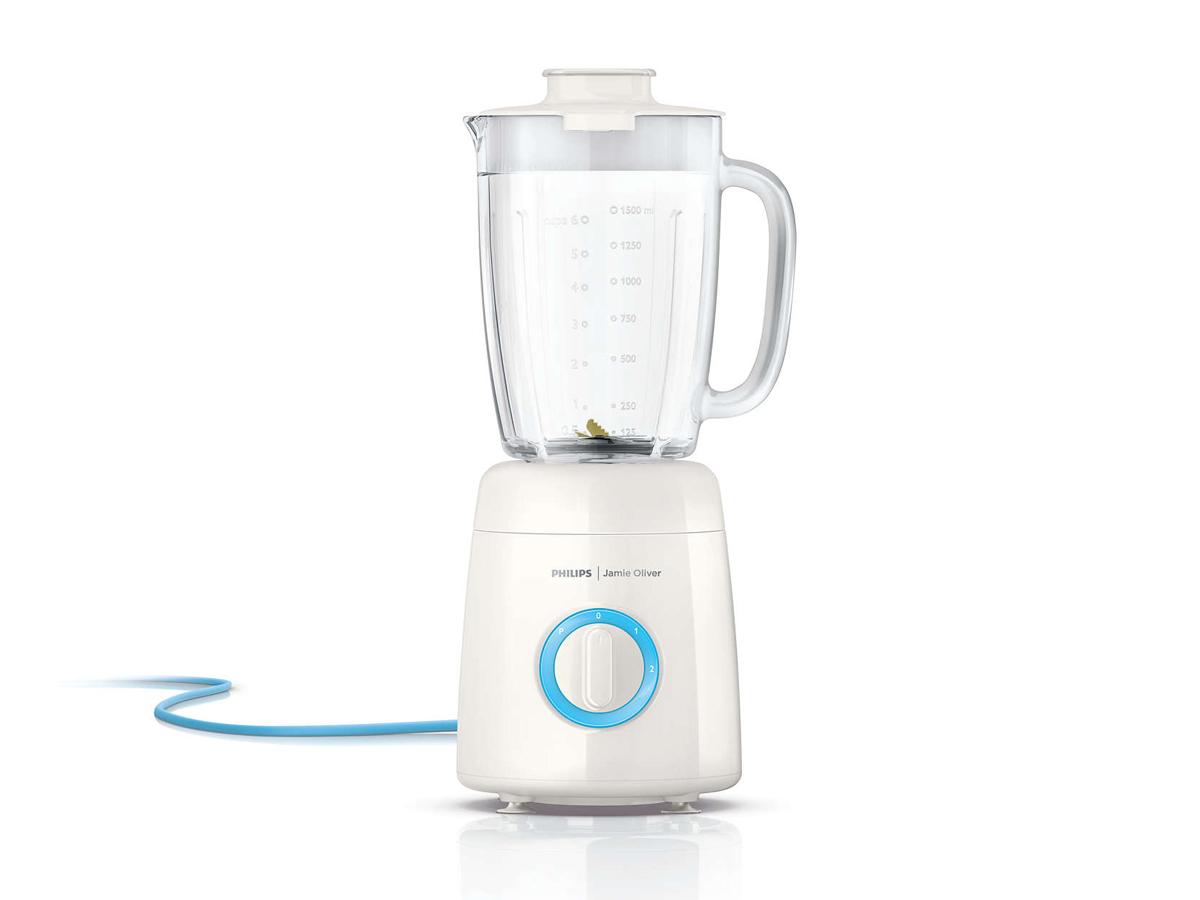 Philips Jamie Oliver Appliances Blender