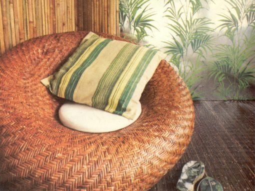 Pod Sofa & Armchair