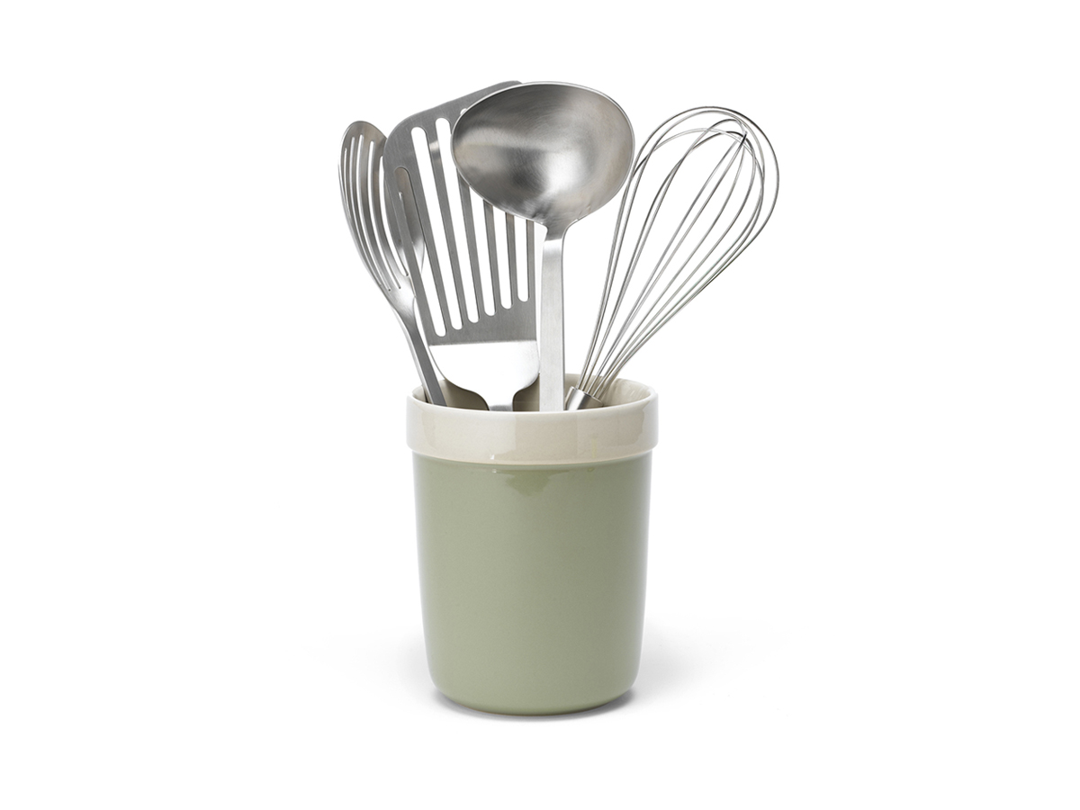 Utensil & Pot