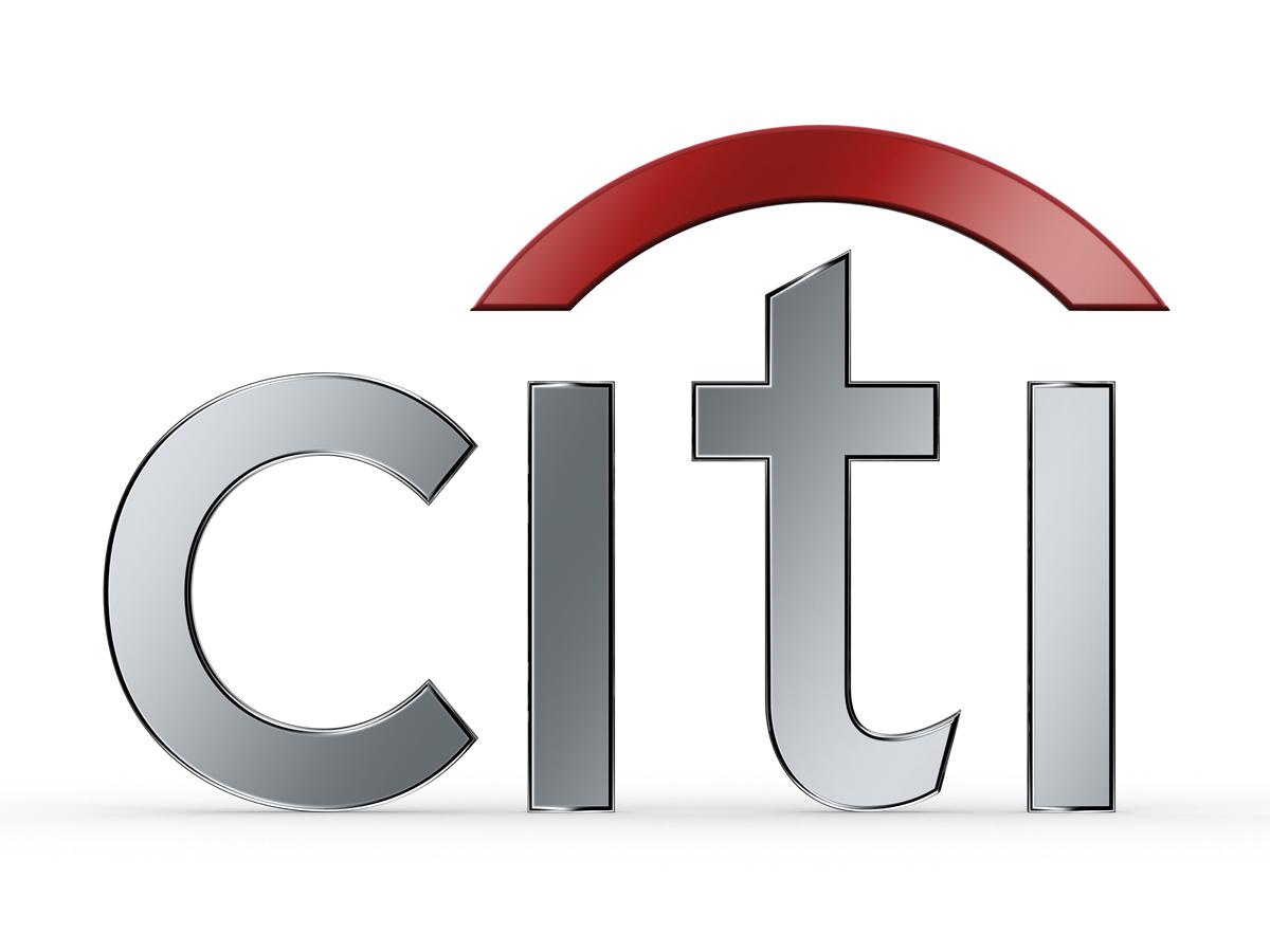 Citi Logo Standing