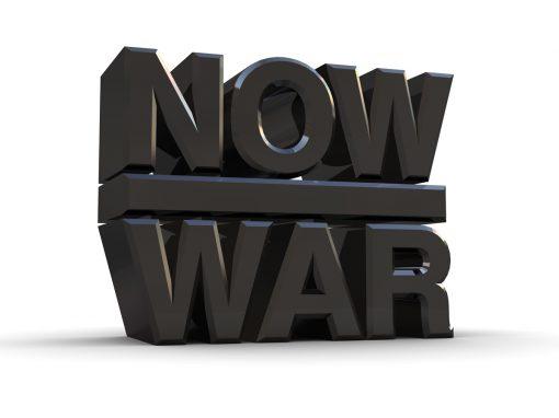 """""""Now War"""""""