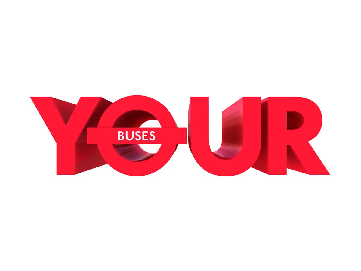 TFL YOUR Buses
