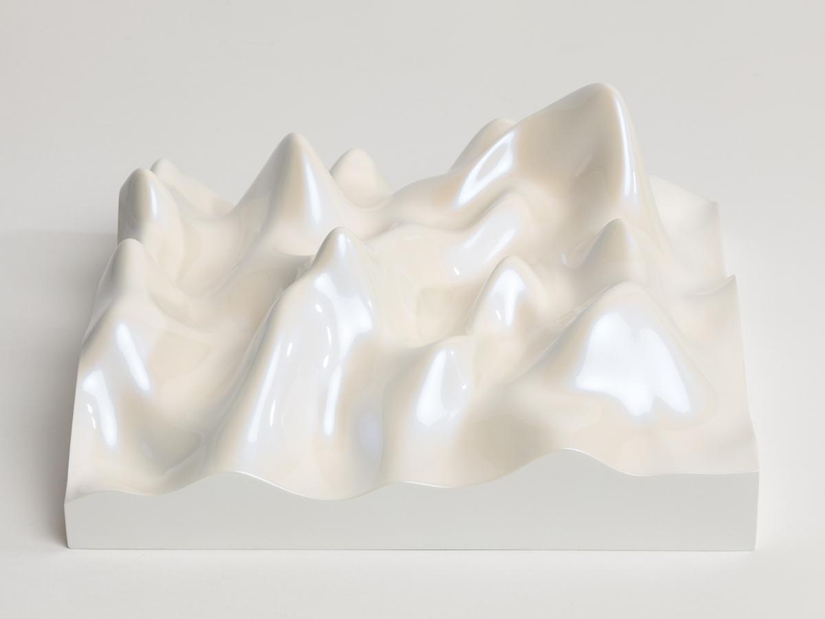 CP1919 Sculpture Off White