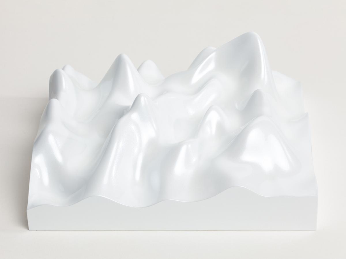 CP1919 Sculpture White