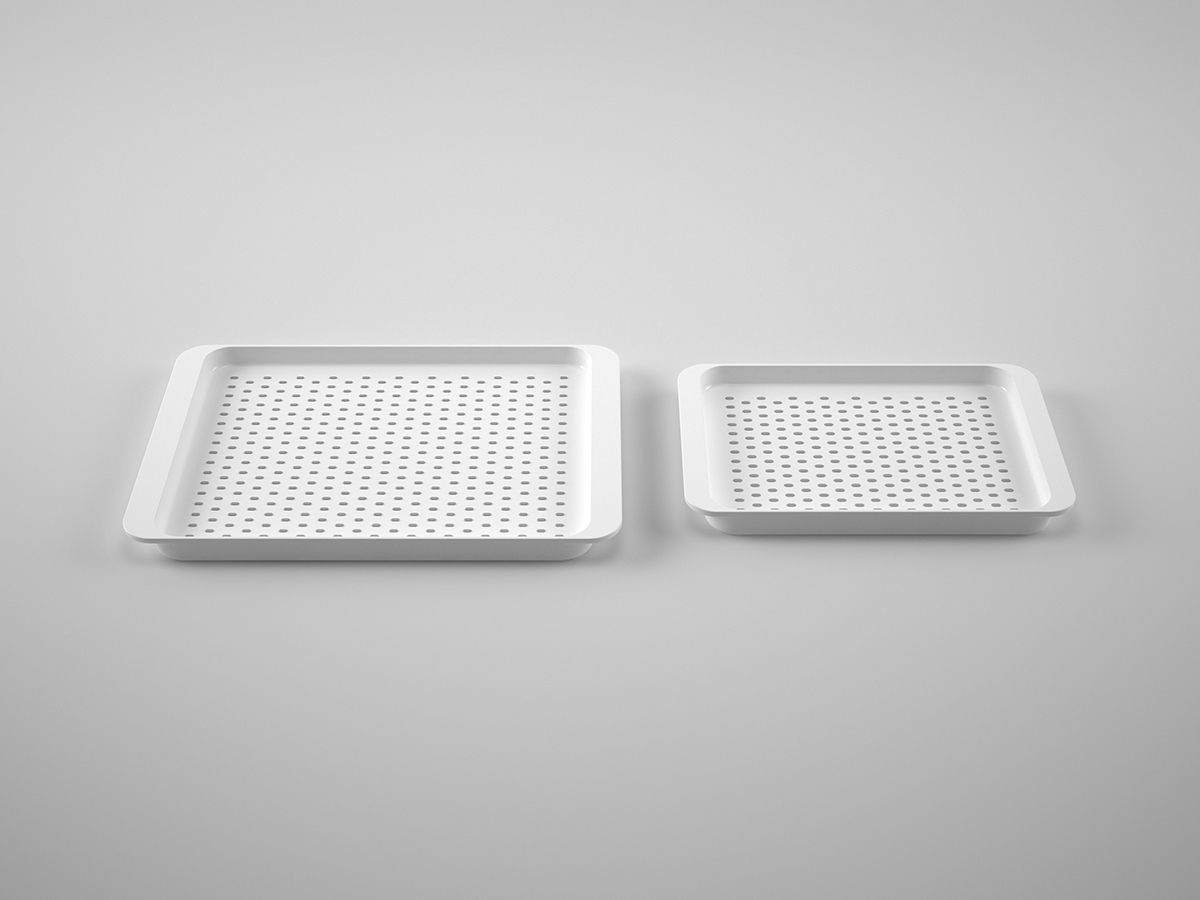 Grip Tray Mk1 Both Sizes
