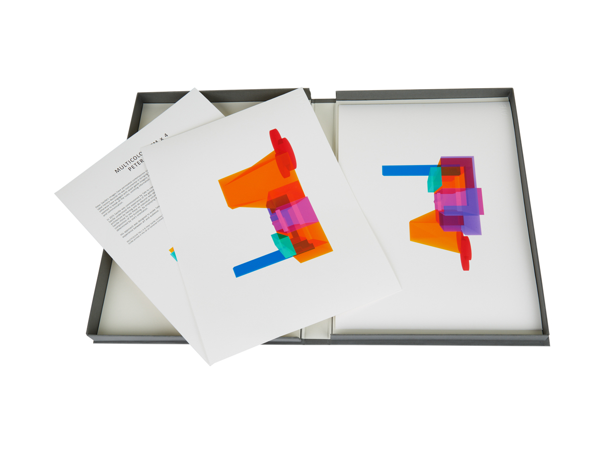 Tate Modern Merchandise by Morph + Peter Saville & Paul Hetherington