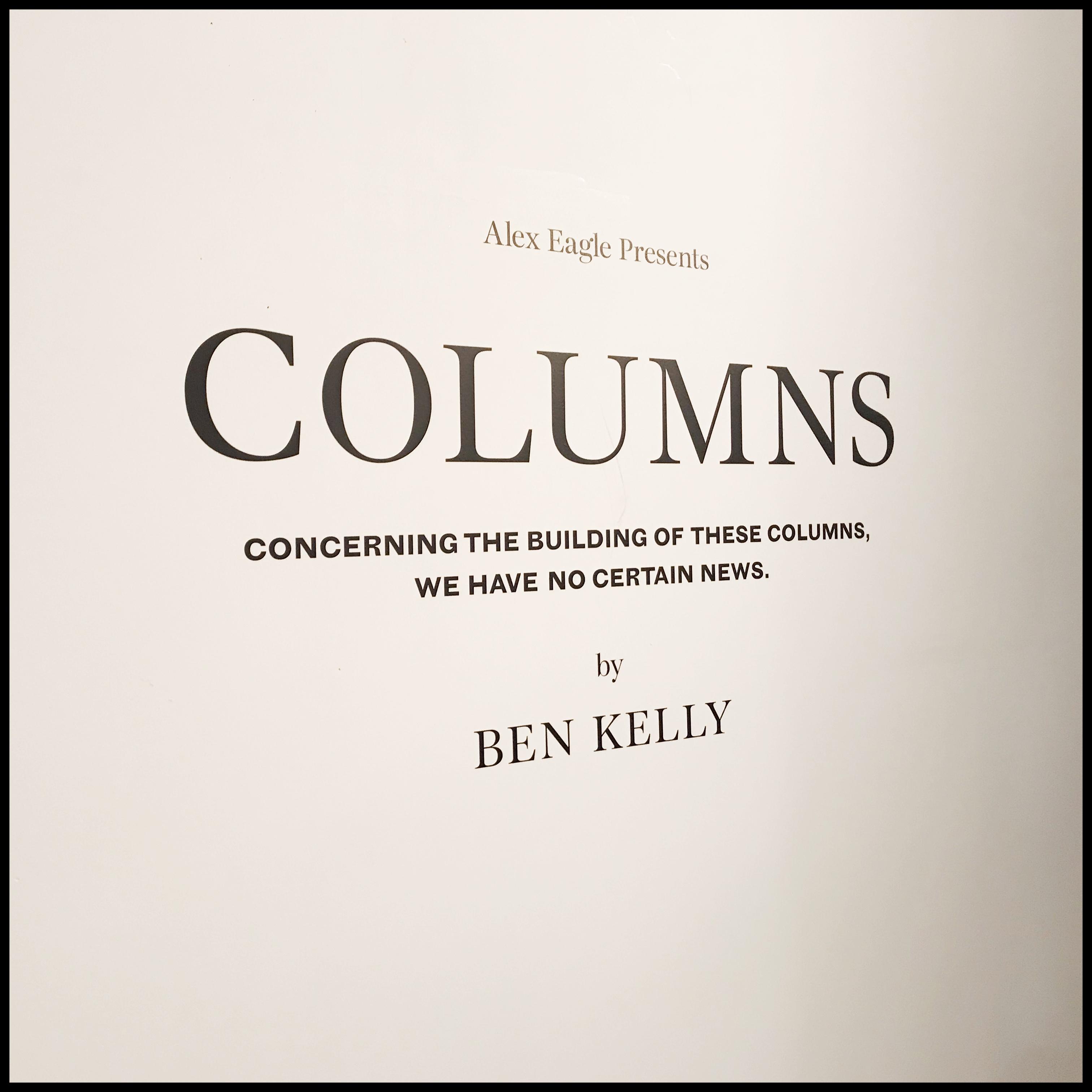 Columns Title